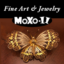 Moxoii FIne Art & Jewelry